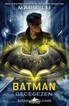 Batman: Gecegezen (Ciltli) - DC İkonlar Serisi 2