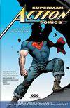 Superman ve Çelik Adamlar Cilt:1