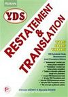 YDS Restatement Translation