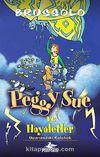 Peggy Sue ve Hayaletler -3 / Uçurumdaki Kelebek