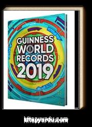Guinness World Records 2019 (Türkçe)