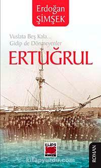 Ertuğrul - Erdoğan Şimşek pdf epub