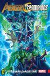 Avengers Champions / Dünyalar Çarpışıyor