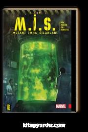 M.İ.S Mutant İmha Silahları