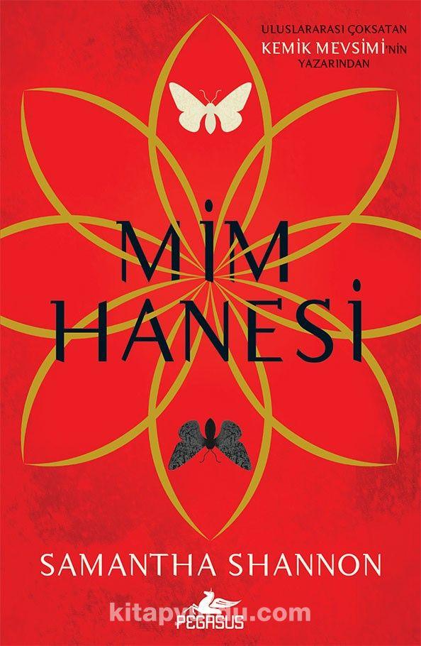 Mim Hanesi / Kemik Mevsimi 2 - Samantha Shannon pdf epub