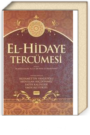 El-Hidaye Tercümesi (7 Kitap)