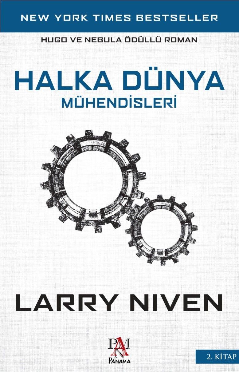 Halka Dünya Mühendisleri - Larry Niven pdf epub