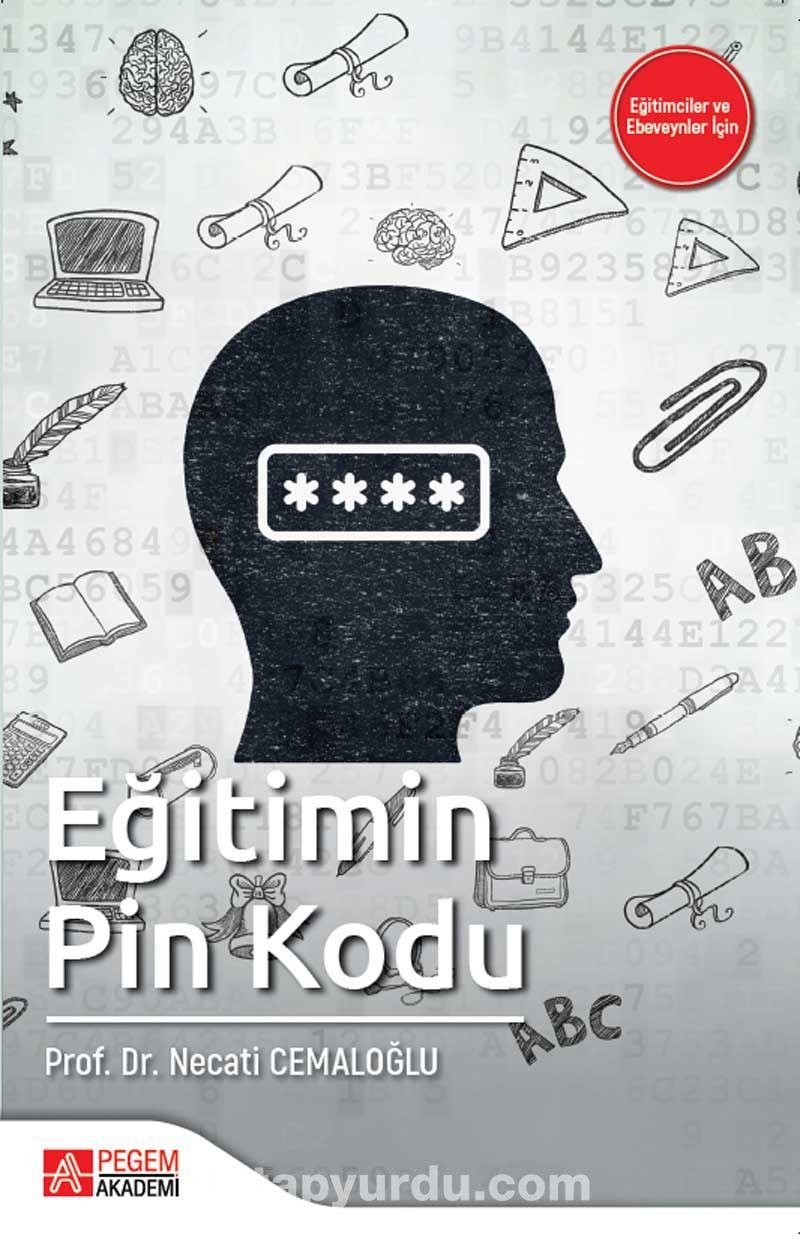 Eğitimin Pin Kodu - Necati Cemaloğlu pdf epub