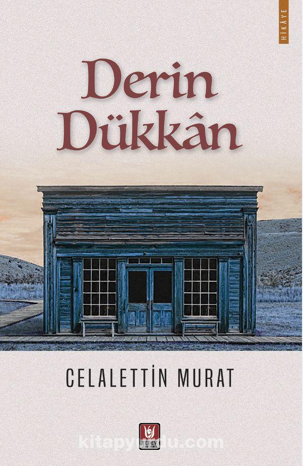 Derin Dükkan - Celalettin Murat pdf epub