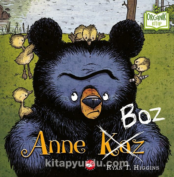 Anne Boz - Ryan T. Higgins pdf epub