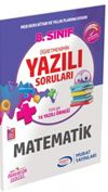 8. Sınıf Matematik Öğretmenimin Yazılı Soruları (3451)