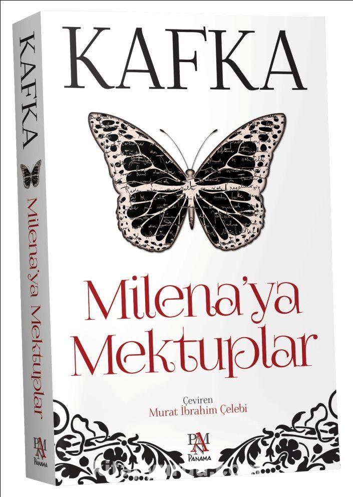 Milena'ya Mektuplar (Ciltli) - Franz Kafka pdf epub
