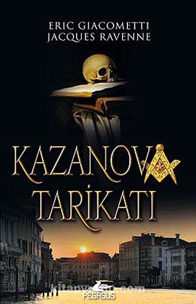 Kazanova Tarikatı