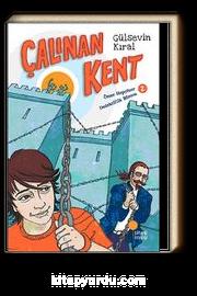 Çalınan Kent / Ömer Hepçözer Dedektiflik Bürosu 2