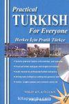 Practical Turkısh For Everyone (Herkes İçin Pratik Türkçe)