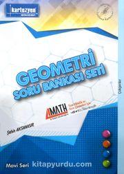 Çokgenler / Geometri Soru Bankası Seti