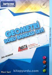 Nokta Analitiği, Doğru Analitiği / Geometri Soru Bankası Seti