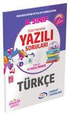 8. Sınıf Türkçe Öğretmenimin Yazılı Soruları (3450)