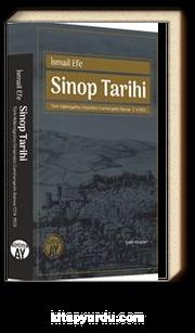 Sinop Tarihi & Türk Hakimiyetine Girişinden Cumhuriyetin İlanına 1214-1923