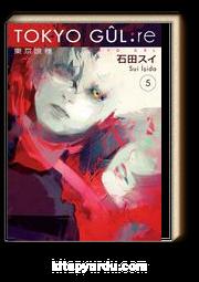 Tokyo Gul: RE 5.Cilt