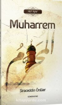 Muharrem - Siraceddin Önlüer pdf epub