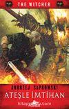 Ateşle İmtihan / The Witcher Serisi 5