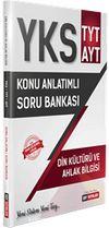 YKS TYT AYT Din Kültürü ve Ahlak Bilgisi Konu Anlatımlı Soru Bankası