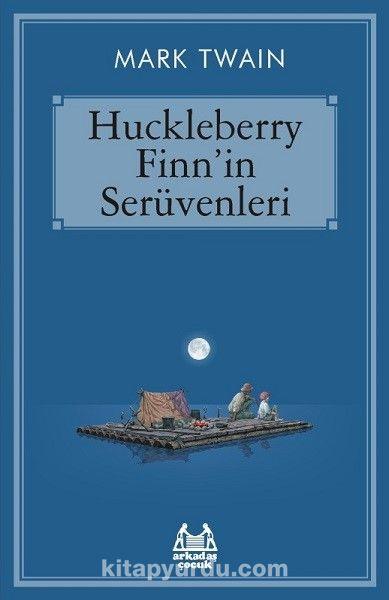 Huckleberry Finn'in Serüvenleri - Mark Twain pdf epub