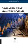 Osmanlıda Menkul Kıymetler Borsası