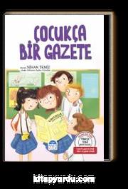Çocukça Bir Gazete / Türkçe Tema Hikayeleri