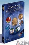 Osmanlı Sultanları Serisi (VCD)