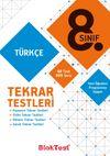 8. Sınıf Türkçe Tekrar Testleri