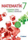 7. Sınıf Matematik Kazanım Odaklı Soru Bankası