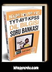2019 TYT-AYT-KPSS Dil Bilgisi Çözümlü Soru Bankası