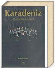 "Karadeniz ""Ansiklopedik Sözlük"" (2 Cilt)"