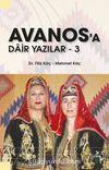 Avanos'a Dair Yazılar 3