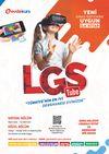 LGS Tube Seti (Kitap+Mini Vr Gözlük+Kulaklık)
