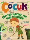 Çamlıca Çocuk Dergisi Sayı 33 Aralık 2018