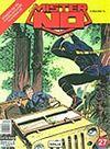 Mister No 27: Ninja