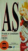 AŞ/Pratik Ev Yemekleri