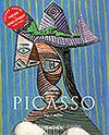 Pablo Picasso/Yüzyılın Dahisi