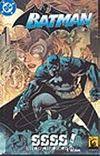 Batman-Şşşş!/1. Bölüm