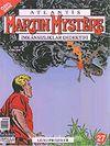 Martin Mystere 27: Gizli Projeler (Özel Dizi)
