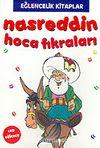 Nasreddin Hoca Fıkraları (Cep Eğlence)