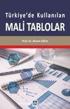 Türkiye'de Kullanılan Mali Tablolar