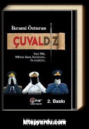 Çuvaldız & Yeni TSK TSK'nin Kara Delikleri Öz eleştiri