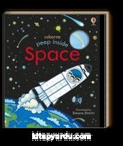 Pepp Inside Space