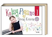 Kolay Piyano 1