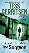 The Surgeon: A Rizzoli & Isles Novel