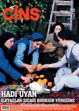 Cins Aylık Kültür Dergisi Sayı:39 Aralık 2018